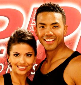 Terry & Tina of R.I.P.P.E.D